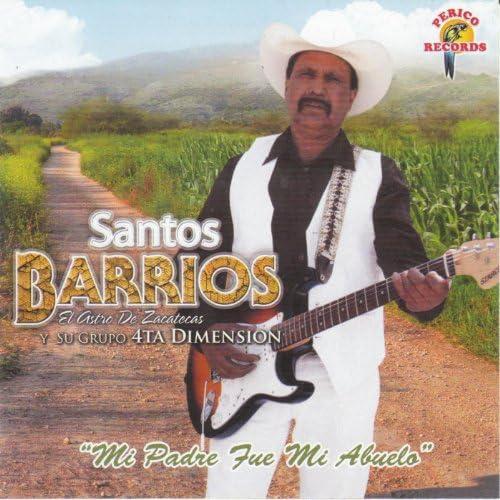 Santos Barrios