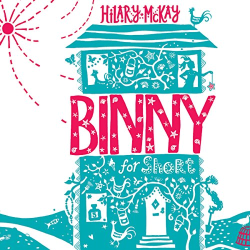 Binny for Short cover art