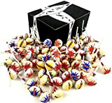 Smarties Pops, 2 lb Bag in a Gift Box