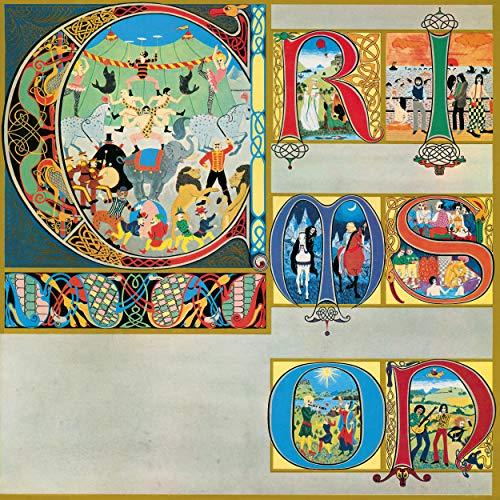 Lizard (Remixed By Steven Wilson & Robert Fripp) (Ltd 200gm Vinyl)