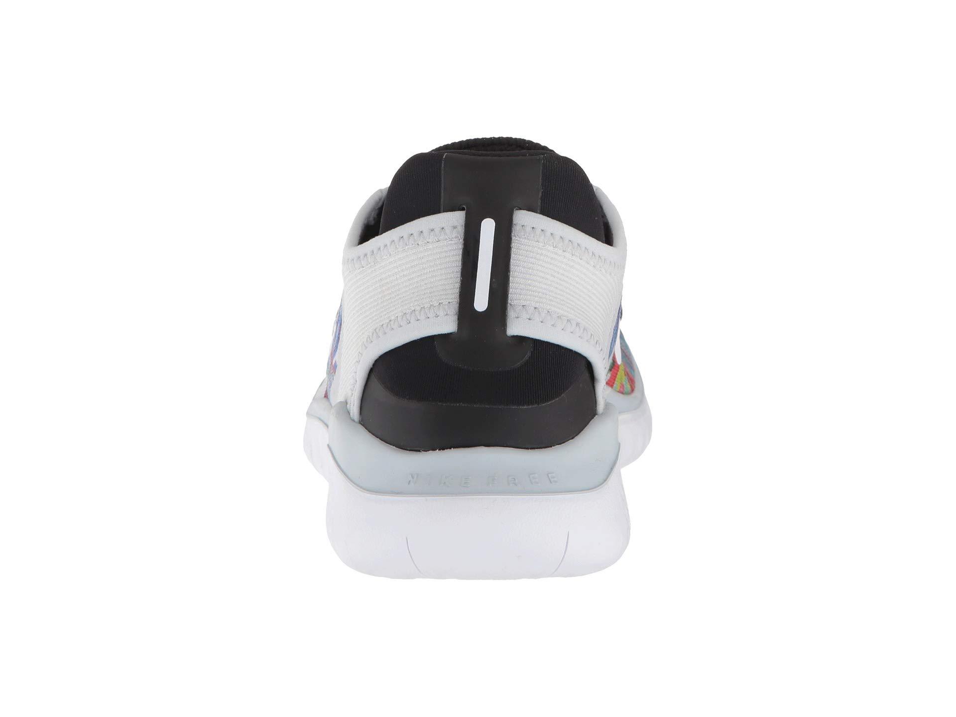 Gpx Pure white Platinum Rs 2018 Free Rn black Nike qwxtgnFPS