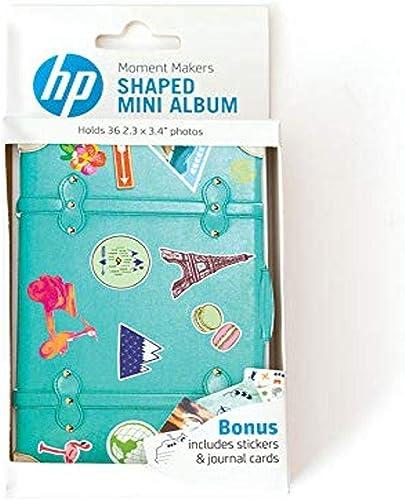 wholesale Mini 2021 Scrapbook For Sprocket sale Printer | Suitcase sale