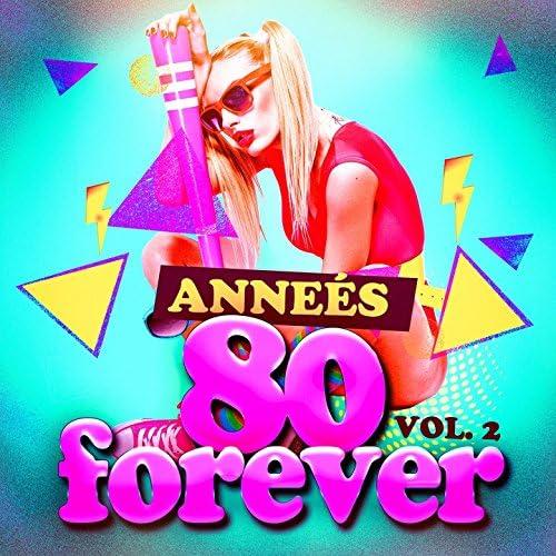 Génération 80, 80s Pop Stars & Compilation Années 80