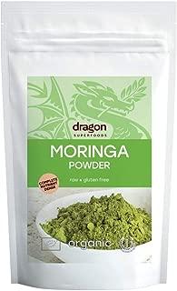 Dragon Super Foods Superfoods Moringa Powder 200g,