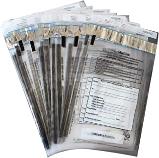 Best tamper proof envelope Reviews