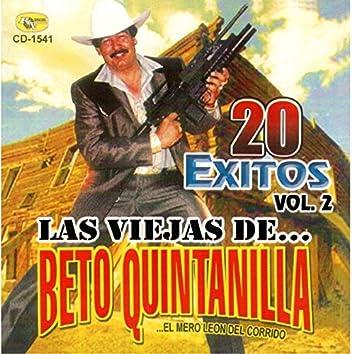 Las Viejas de Beto Quintanilla