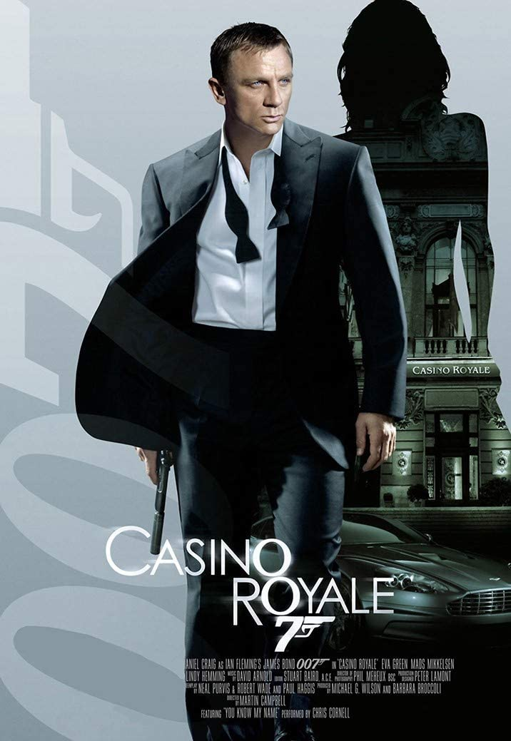 Film casino royal slot machine birthday card