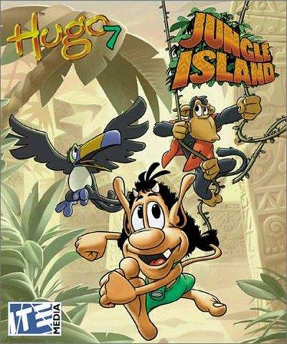 Hugo 7 - Dschungelinsel