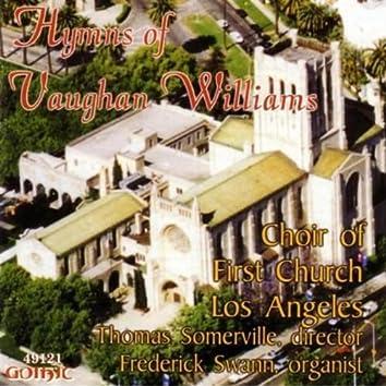 Vaughan Williams: Hymns