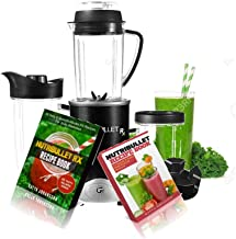 NutriBullet Smoothie Recipes: 2 Manuscripts: Over 110+ Mouthwatering Nutribullet Recipes!