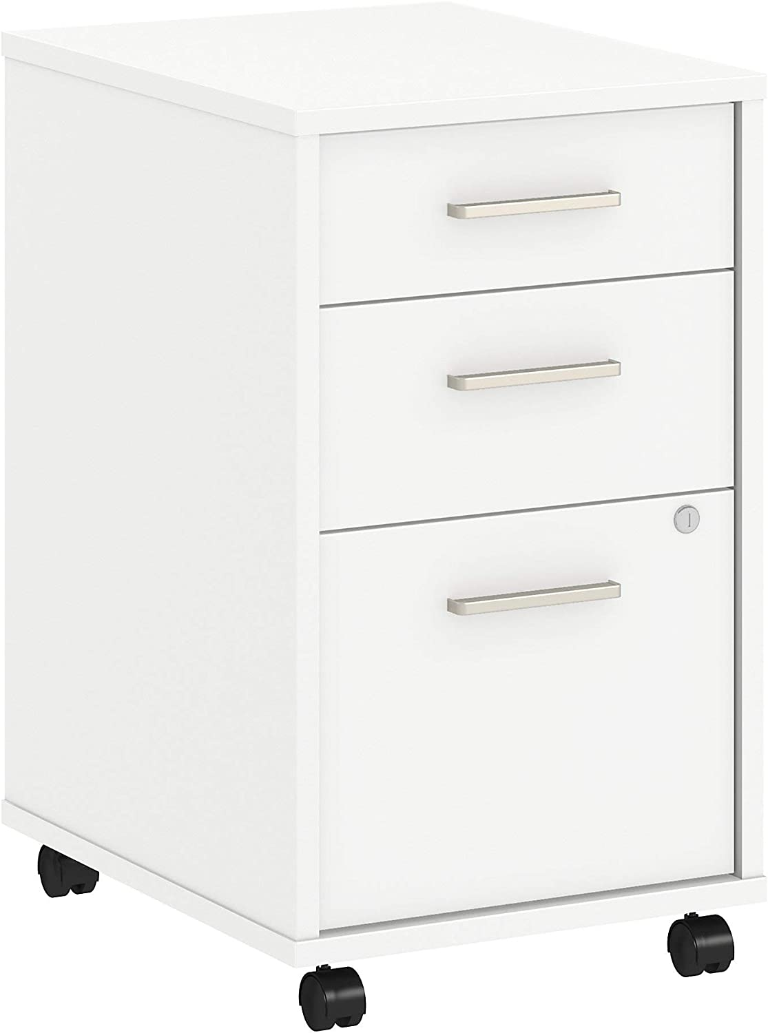 Bush Business Furniture Office by 3 Ireland Kathy 55% OFF Drawer Method Shipping included