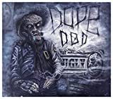 Dope D.O.D.: The Ugly [CD]