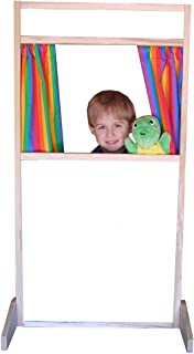 product image for Beka Puppet Theater - Store Front Theater - MARKERBOARD