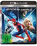 The Amazing Spider-Man 2 - Rise of Electro (4K UHD Blu-ray]