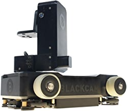 Blackcam System B10 | Film Production Camera Rig for Straight or Curved Tracks
