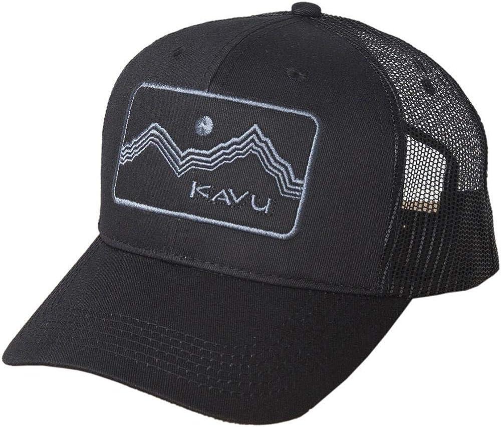 KAVU Headwear Marin