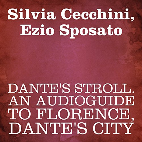 Dante's Stroll copertina