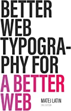 Best better web typography for a better web Reviews
