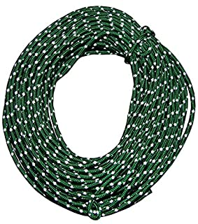 Nite Ize RR-04-50 Rope Pack-50 FT Reflective Cord, 50 Feet, Green (B004MMEHTC) | Amazon price tracker / tracking, Amazon price history charts, Amazon price watches, Amazon price drop alerts