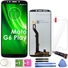 G6 Play LCD Screen Replacement Touch Display Digitizer Assembly 5.7