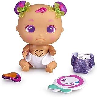 comprar comparacion The Bellies - Noni No, Muñeco para Niños y Niñas a Partir de 3 Años, Multicolor, (Famosa 700015270)
