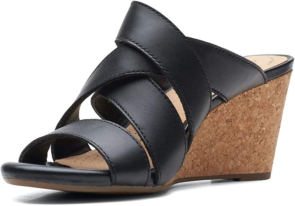Clarks Margee Kate favorite A surprise price is realized