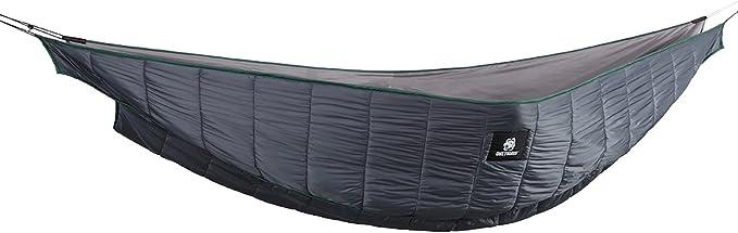 OneTigris Shield Cradle Hammock Underquilt – The Best Three-Season Hammock Underquilt