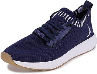 Women Fashion Sneaker Lace-Up Jogger Running Shoe Casual...