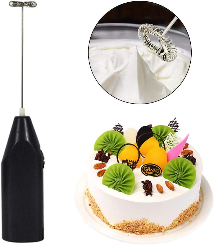 Smoothies /& Baby Food delibett Hand Blenders Electric Sauces And Making Soap Stand Mixer Milk Frother Handheld Electric Potato Masher For Soup