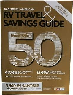 2016 Good Sam RV Travel & Savings Guide (Good Sams RV Travel Guide & Campground Directory)
