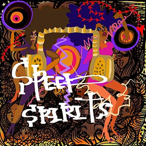 【メーカー特典あり】 SPEED 25th Anniversary TRIBUTE ALBUM SPEED SPIRITS (CD)(オリジナルステッカー(絵柄未定)付き)の商品画像