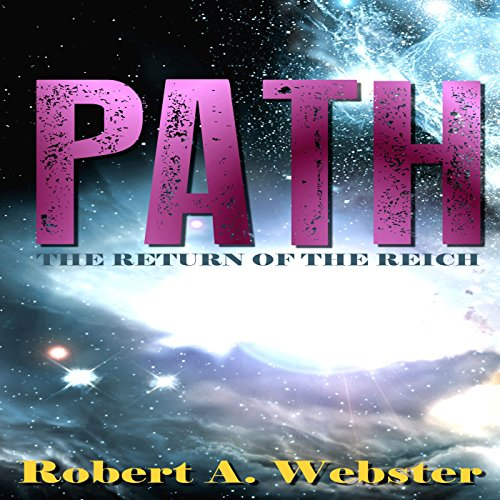 Path audiobook cover art