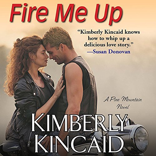 Fire Me Up cover art