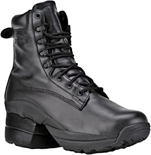 Z-CoiL Pain Relief Footwear Men's Prime Black Boots