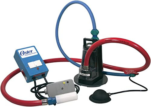 2021 Oster outlet online sale Deluxe discount Pet Power Bathing System for Professional Grooming outlet online sale