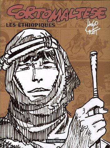 Corto Maltese : Les Ethiopiques