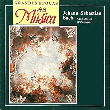 Grandes Epocas de la Música, Johann Sebastian Bach, Concierto de Brandeburgo Nº 4, Nº 5 y Nº 6