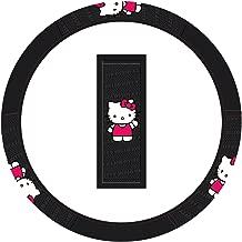 Plasticolor 006618R01'Hello Kitty' Funda de Volante