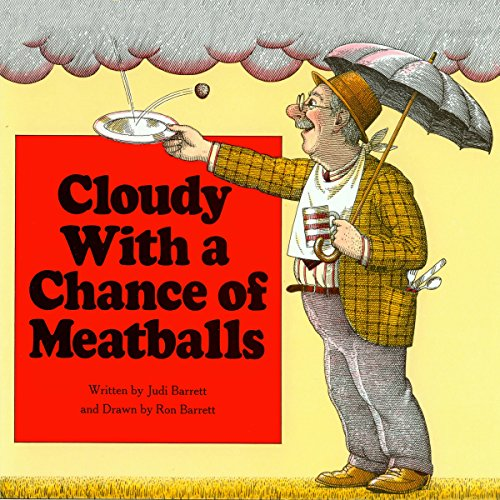 Cloudy With a Chance of Meatballs / Pickles to Pittsburgh  By  cover art