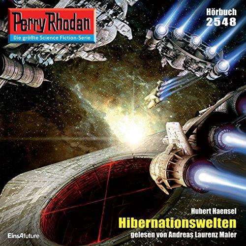 Hibernationswelten Titelbild