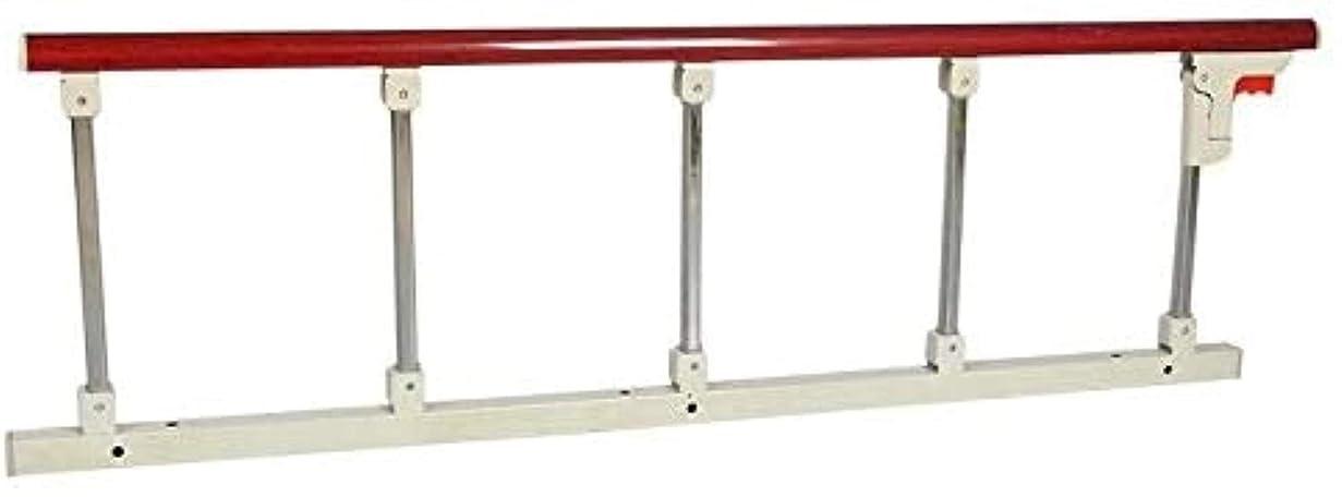 極めて涙終わらせるZLZ- 落下防止年寄りや赤ちゃん落下防止ガードレールフェンスベッドバッフル手すり折り畳み式ステンレス鋼手すりベッド 実用的な (Size : 120x40cm)