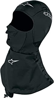Alpinestars Winter Touring Balaclava Adult Street Motorcycle Helmet Accessories - Black/One Size