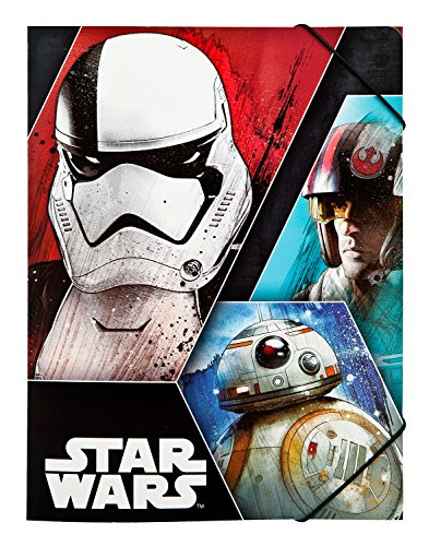 Undercover Star Wars 8