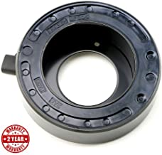 QKPARTS New A/C Air Con Compressor Clutch Coil For Honda Accord Element Odyssey Acura TL RL MDX Denso 10S15C 10S17C 10S20C