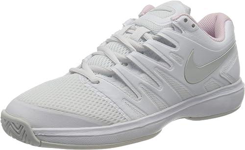 Nike Air Zoom Prestige HC, Chaussures de Tennis Femme : Amazon.fr ...