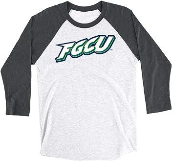 Official NCAA U of Wisconsin-River Falls RYLWRU07 Mens//Womens Boyfriend Long Sleeve Tee