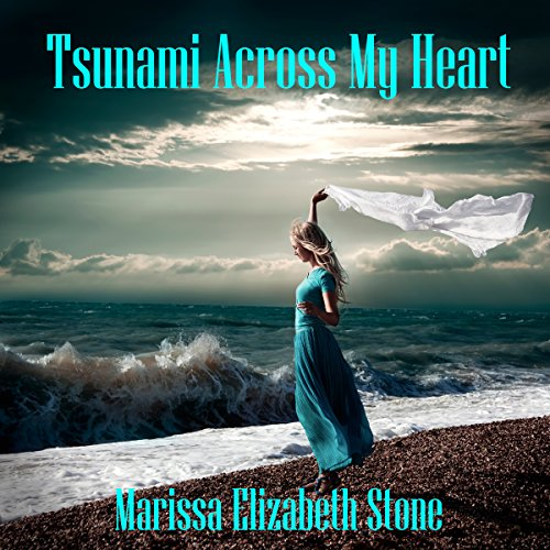 Tsunami Across My Heart audiobook cover art