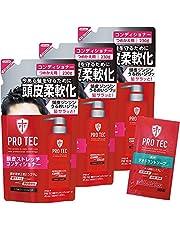 PRO TEC(プロテク) 頭皮ストレッチ コンディショナー