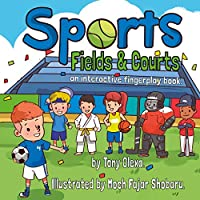 Sports: Fields and Courts