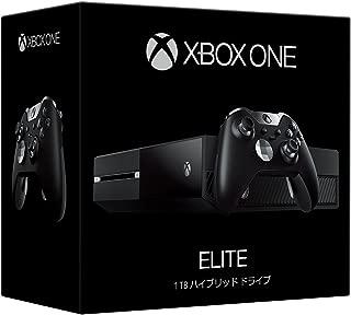Xbox One Elite KG4-00066 【メーカー生産終了】